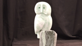 Owl Call You Later